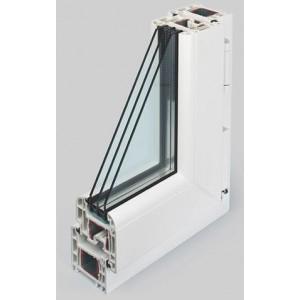Окна Rehau Brillant-Design, Рехау Бриллиант Дизайн